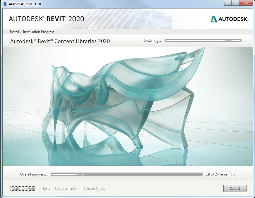 RevitCat: Download and Installing Revit 2020