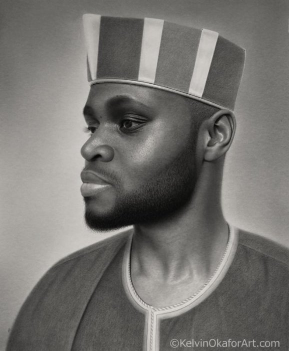 04-King-Balthazar-Kelvin-Okafor-Realistic-Pencil-Drawing-Portraits-www-designstack-co