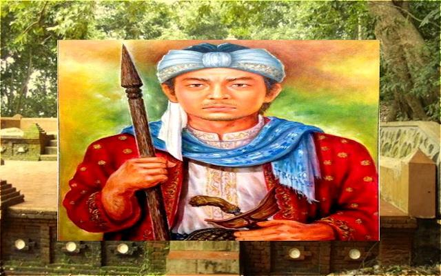 Riwayat Pangeran Arya Carbon