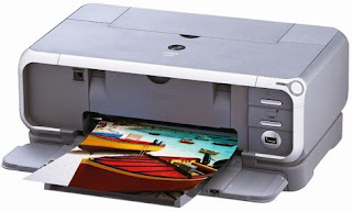 Canon PIXMA iP3000 Printer Driver, Software Download