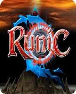 Runic wallpapers, screenshots, images, photos, cover, poster
