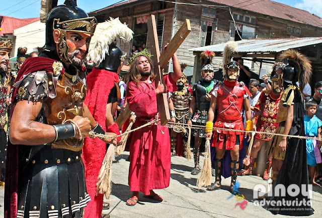 Moriones Festival Schedule 2016 Schedule of Events