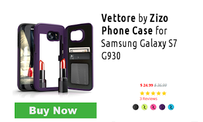 Vettore by Zizo Phone Case for Samsung Galaxy S7 G930