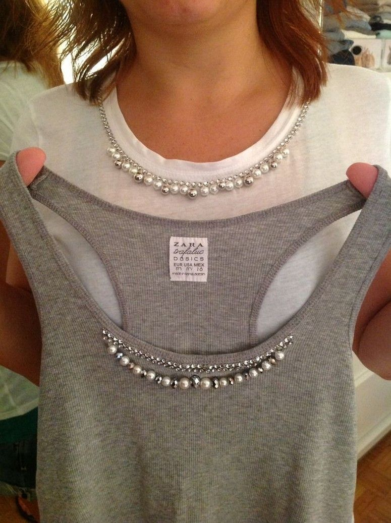 camiseta personalizada com perolas e strass presente dia das maes