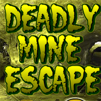 Play Games2Rule Deadly Mine Escape