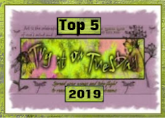Top 5 winners 2019