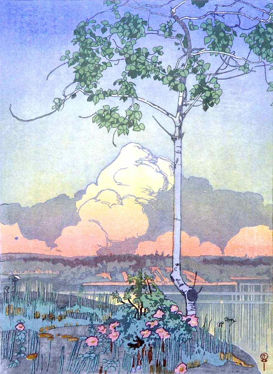 Walter Joseph Phillips tree