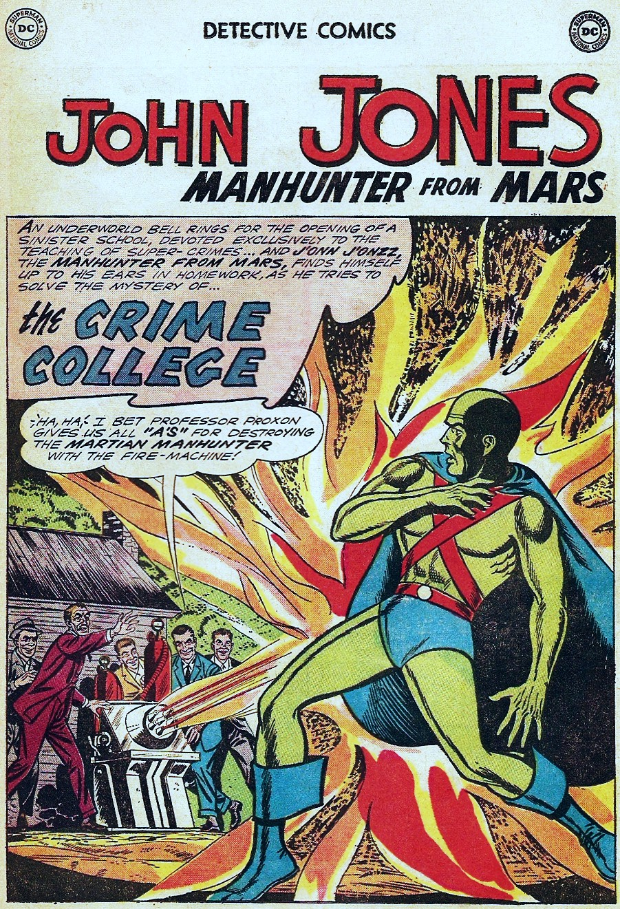 Detective Comics (1937) 304 Page 18
