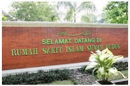 Lowongan Kerja Medis RSU Islam Sunan Kudus - Perawat/Rekam Medis