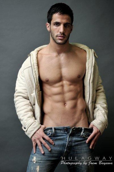 Muslim Male Celebrity: Agustus 2011