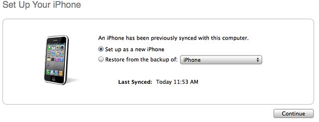 Perbaiki Network Service Pada Iphone Setelah Factory Unlock Insightmac