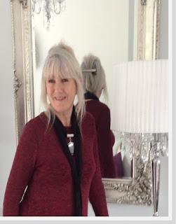 Writer Wednesday author interview with Linn B Halton