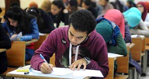 تجديد النظر بشأن حبس القيادات المسئولة في وزارة التربية والتعليم الذين تم اتهامهم بتسريب امتحانات الثانوية العامة 2016