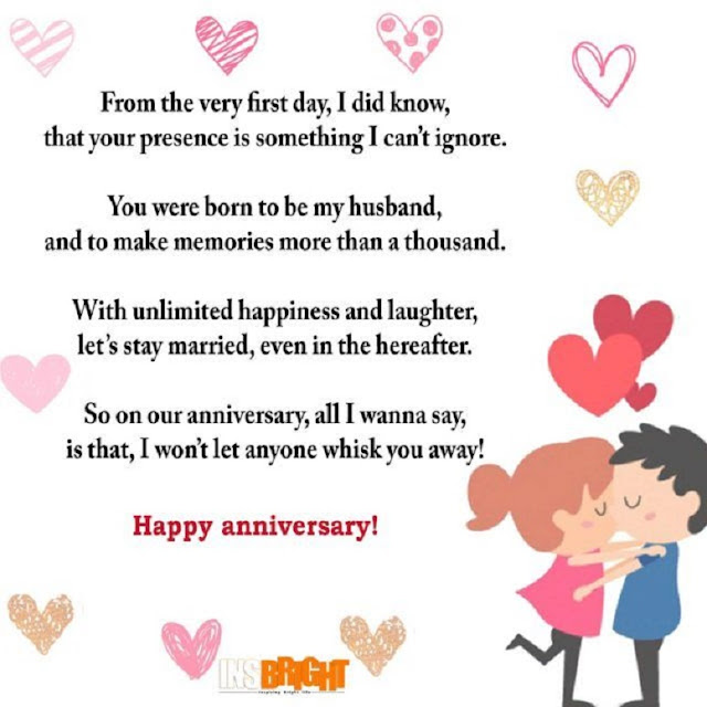 Anniversary quotes for boyfriend