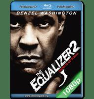 EL JUSTICIERO 2 (2018) FULL 1080P HD MKV ESPAÑOL LATINO