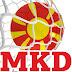 Danke Deutschland! Makedonien bei Olympia Qualifikation dabei!