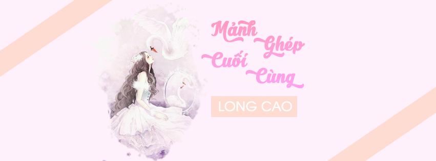 Ảnh bìa Mảnh Ghép Cuối Cùng - Long Cao | OST Ai Nói Tui Yêu Anh