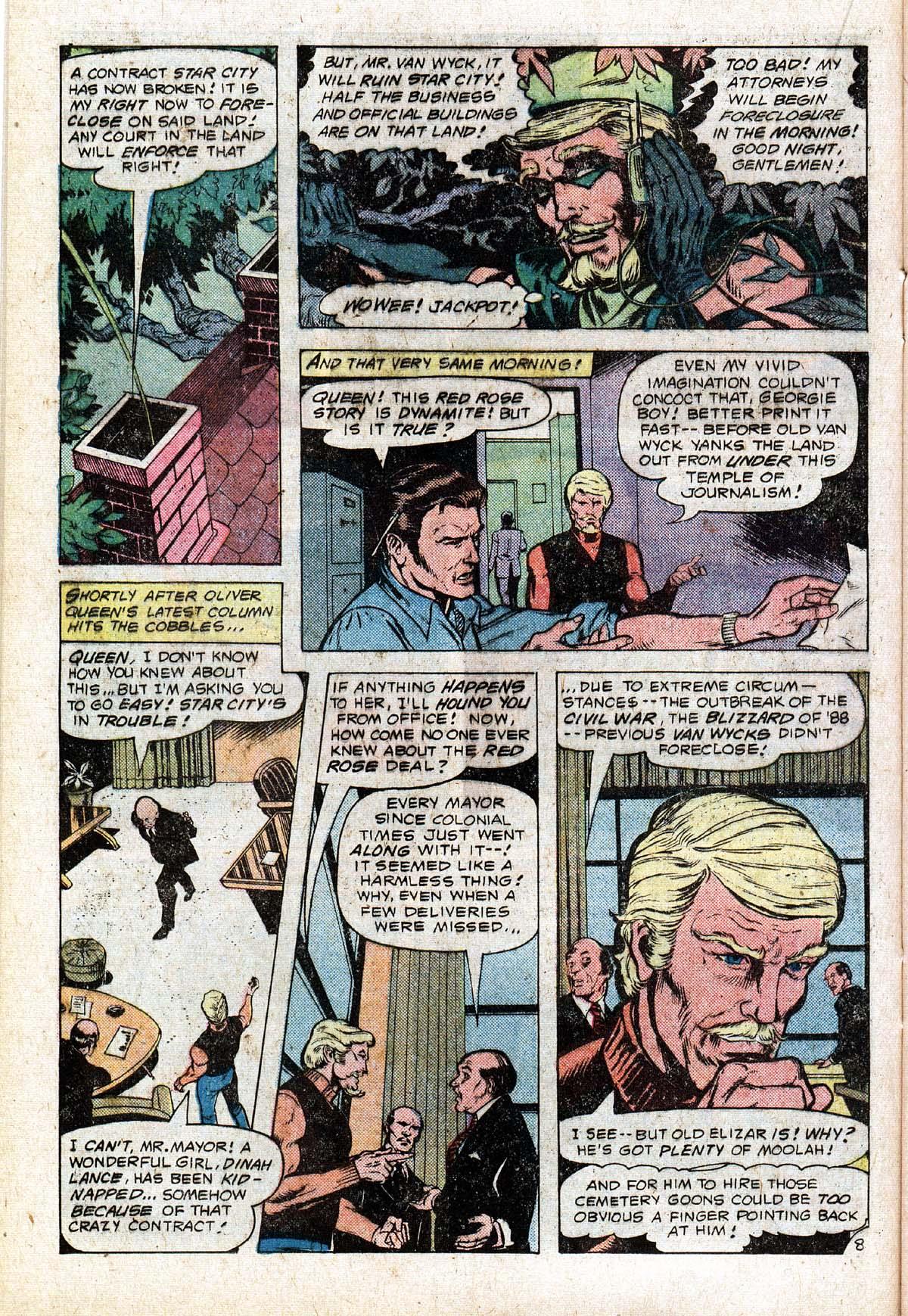 Read online World's Finest Comics comic -  Issue #265 - 28