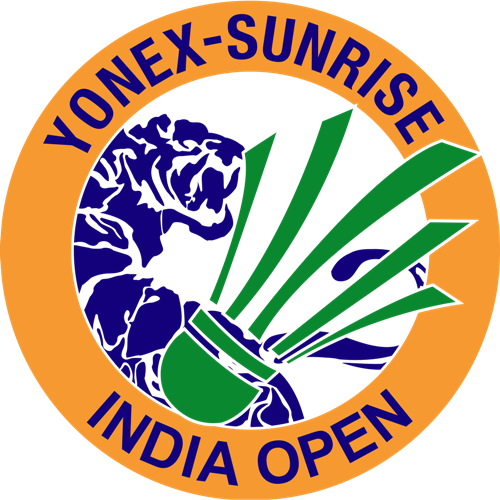 Jadwal dan Hasil Pertandingan Semifinal YONEX SUNRISE India Open Superseries 2017 - Badminton Open - YONEX SUNRISE India Open Superseries 2017 Turnamen Bulutangkis Terbuka