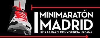 Logotipo de Minimaratón Madrid