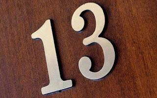 होटल में ROOM NO.13 क्यों नहीं होता ?