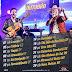 Agenda de Shows Outubro 2016 - Conrado & Aleksandro