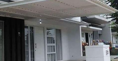 canopy baja ringan tanpa tiang desain terbaru 2019 kanopi penyangga