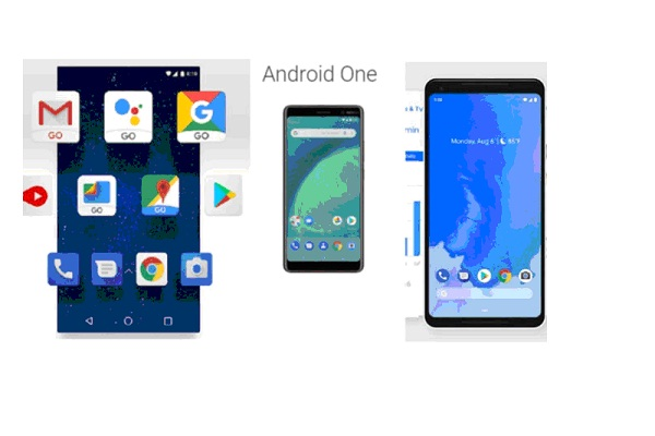 android-go-vs-android-one-vs-stock-android