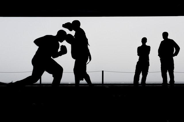 Geschiedenis van het boksen