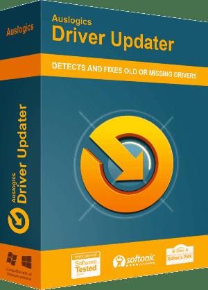 تـحميل برنامج جلب التعريفات Auslogics Driver Updater كامل مع السريال 2020