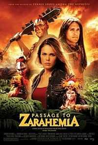 Passage To Zarahemla (2007) Dual Audio 300mb mkv movies download