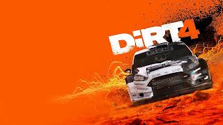 Download DiRT 4 HD Wallpapers