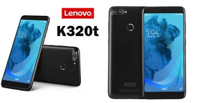 مواصفات و مميزات هاتف لينوفو Lenovo K320t