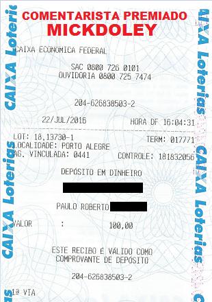 b4478faa906 BLOG DO PROFETA DA LOTECA E DAS BETS  LOTECA 711 PODERÁ PAGAR MAIS ...