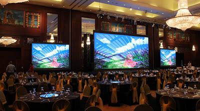 Nơi phân phối màn hình led p2 chính hãng tại Hưng Yên