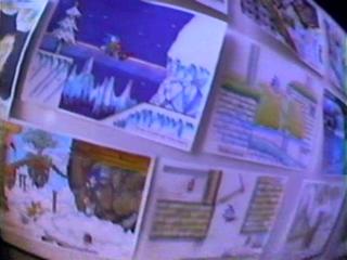 Sonic 3 Unlocked: Lock-on Technology