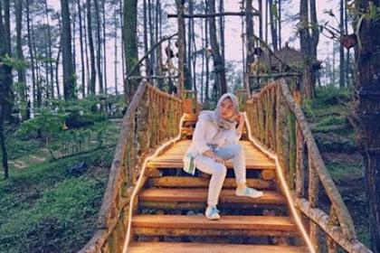 5 Tempat Romantis di Bandung, Wisata Asik Bareng Pacar