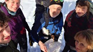 Winter Skills and Winter Navigation