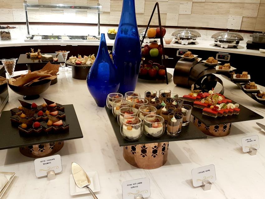 Shangri La Doha Qatar Five Star Luxury Hotel