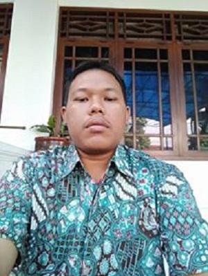 Rudy Fitriyanto Pria Klaten Jawa Tengah Cari Istri