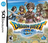 Dragon Quest IX - Sentinels of the Starry Skies