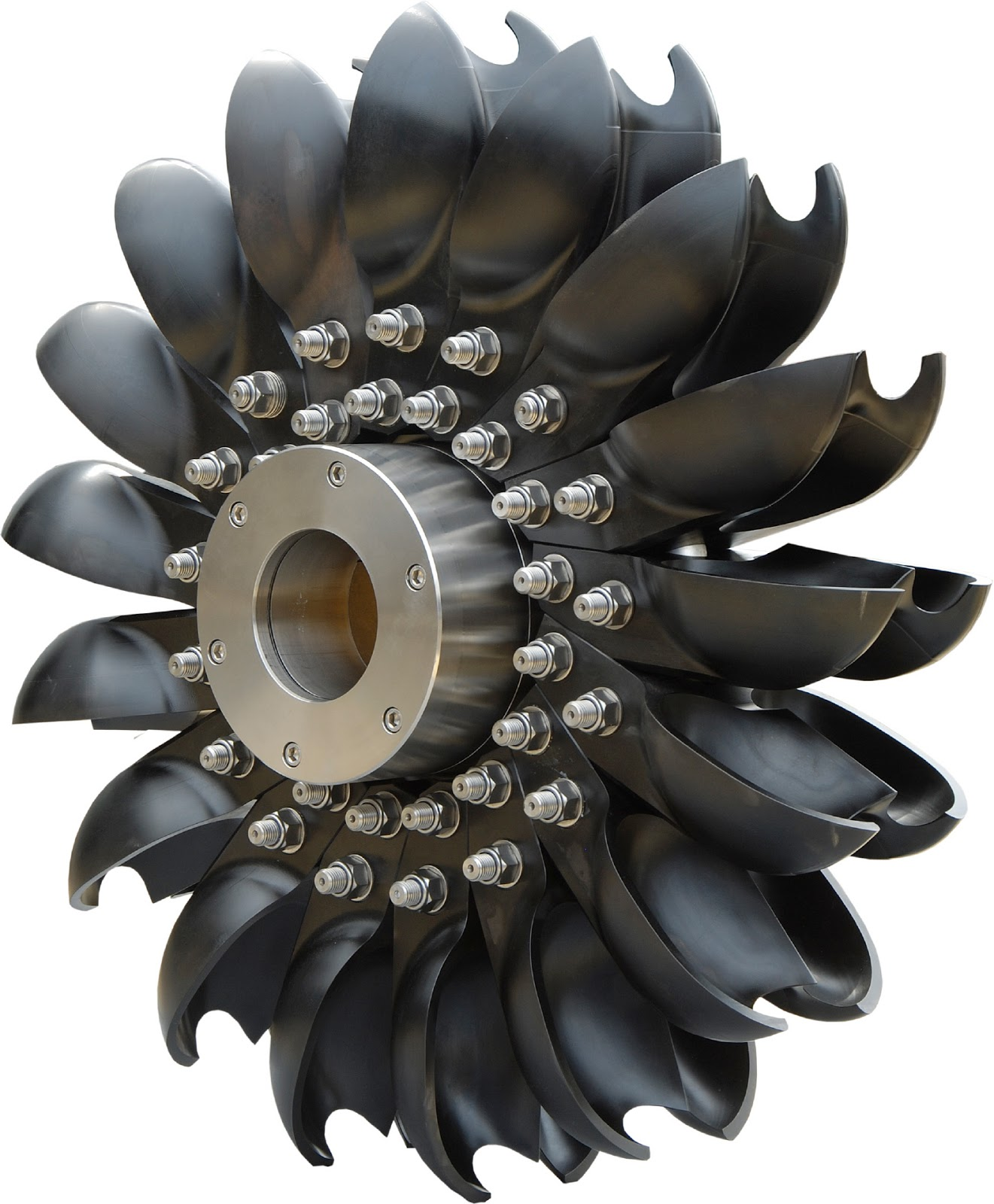 What Is Pelton Turbine