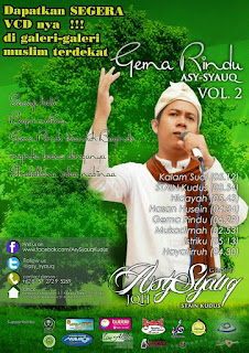Download Album Asy-Syauq STAIN Kudus MP3