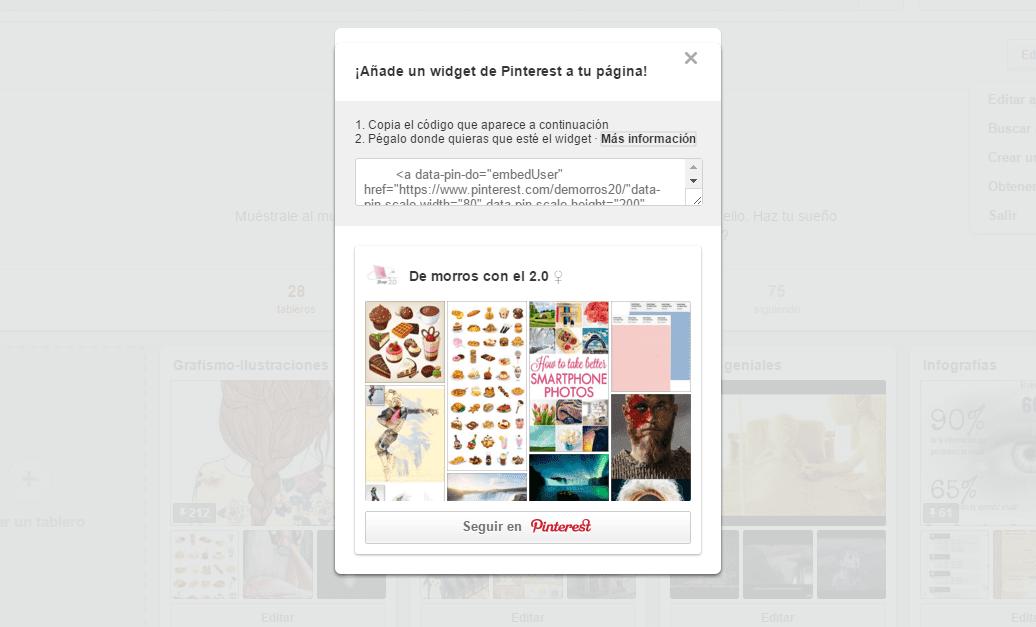 añadir-widget-pinterest-en-el-blog