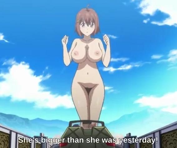 Naked Giantess Videos 115