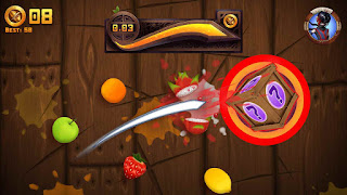 Fruit Ninja Mod