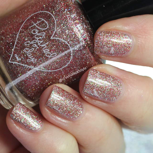 Polished for Days Cupid Harlow & Co.