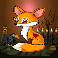 Games4escape Corsac Fox E…