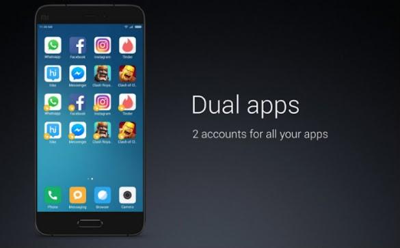 Cara Gampang Memalsukan Aplikasi Android Di Hp Xiaomi Miui 7, 8 Dan 9