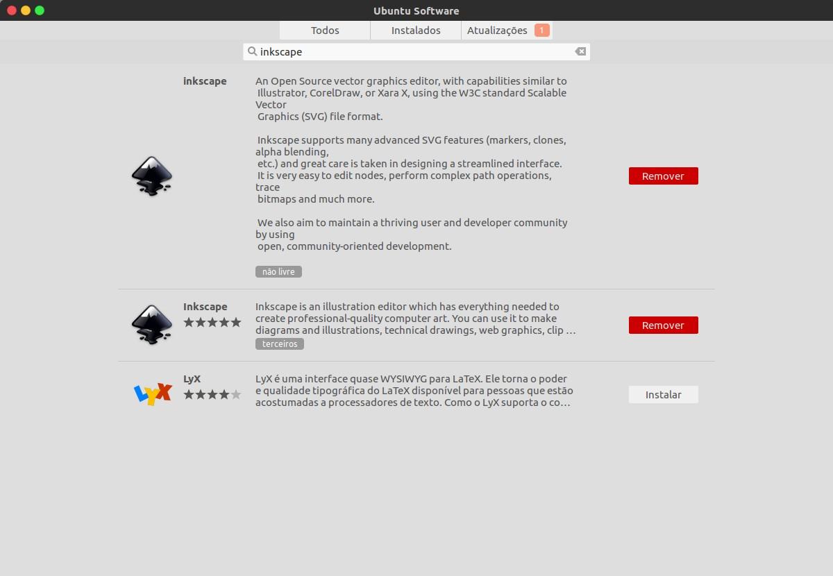 Ubuntu Snap Manual - Trabalhando com pacotes Snap de forma
